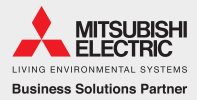 Mitsubishi Electric Business Solutions Partner