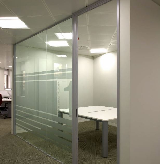 Fitted In Sussex Surrey And Kent: Offices, Retail & Shops