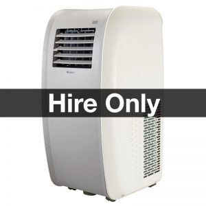 Hire Portable Air Conditioning Mobile AirCon