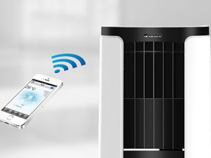 Gree Shiny Wifi Controller