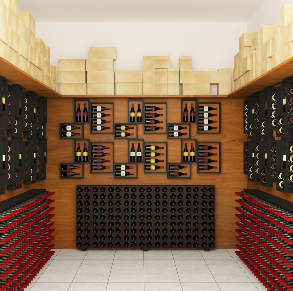 Wine Cellars and Wineries cooling by Airtech Air Conditioning