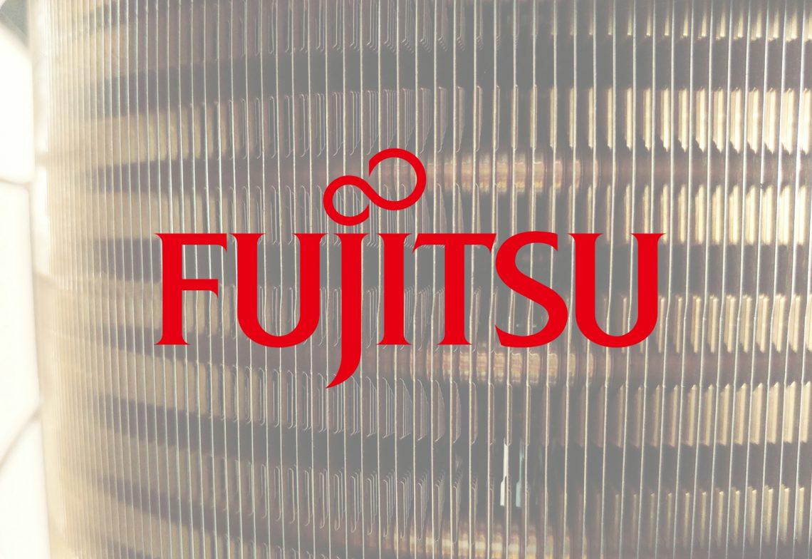 Fujitsu Airtech Photo