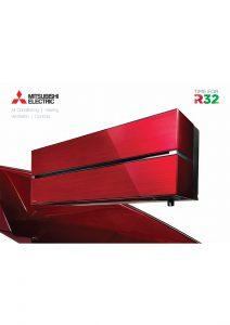 Airtech Mitsubishi Electric LN Brochure thumb