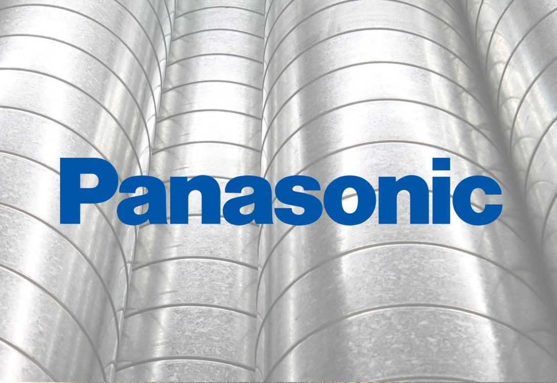 Panasonic Airtech Photo