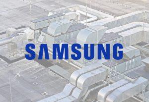Samsung Airtech Photo