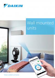 Airtech Daikin Indoor Units Thumb